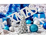 Christmas Decoration, Xmas