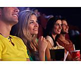 Leisure & Entertainment, Movie Theater, Movie