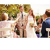 Wedding, Bridal Couple, Wedding Company
