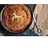 Cake, Cheesecake, Home made