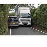 Gefahr & Risiko, Straßenverkehr