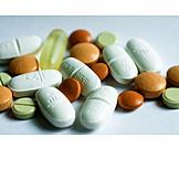 Medikament, Tablette, Pharmaindustrie