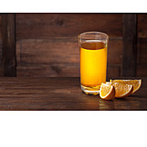 Beverage, Orange