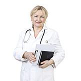 Healthcare & Medicine, Doctor