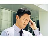 Headaches, Stress & Struggle