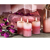 Wellness & Relax, Aromatherapy, Scented Candle