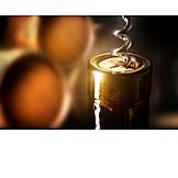 Wine, Corkscrew