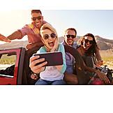 Fun & Happiness, Friendship, Selfie