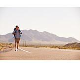 Holiday & Travel, Hitchhiking, Backpacker