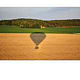 Freedom & Independence, Landscape, Balloon Ride