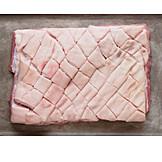 Roast Pork, Meat
