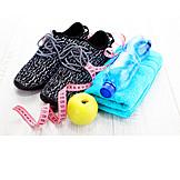 Gesundheit, Sport & Fitness, Fit, Workout