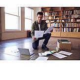 Büro & Office, Start-up, Unternehmensgründung