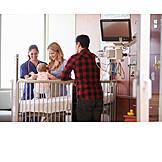 Care & Charity, Children's Ward