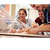 Healthcare & Medicine, Family, Postnatal