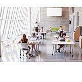 Arbeit & Beruf, Büro & Office, Büroangestellte