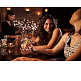 Fun & Happiness, Nightlife, Bar Counter