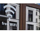 Wireless, Wlan