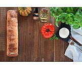 Spices & Ingredients, Antipasto, Caprese