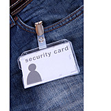 Security & Protection, Id, Identification