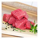 Meat, Raw, Meats