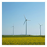 Wind Power, Pinwheel, Wind