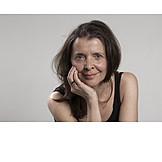 Frau, 45-60 Jahre