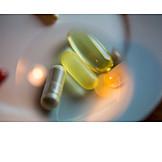 Capsule, Drugs