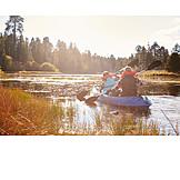 Action & Adventure, Paddling, Kayak