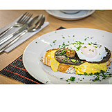 Breakfast, American Cuisine, French Toast