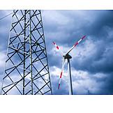 Strom, Stromversorgung, Alternative Energie