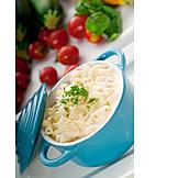 Amerikanische Küche, Macaroni And Cheese