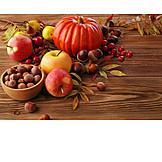 Autumn, Autumn, Thanksgiving