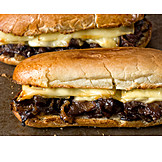 American Cuisine, Cheesesteak