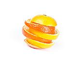 Orange, Citrus Fruit