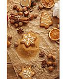 Christmas cookies, Christmas cookies