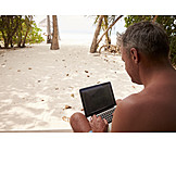 Mobile Communication, Vacation, Wlan