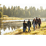 Walk, Excursion, Outdoor, Hiking vacation