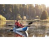 Action & Adventure, Excursion, Kayak