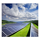 Renewable energy, Solar cell, Solar energy