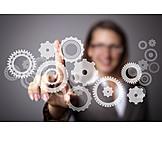 Business, Mechanism, Management