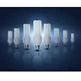 Ecologically, Light Bulb, Power Consumption