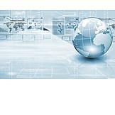 Internet, Network, Worldwide