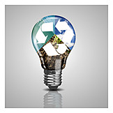 Umweltschutz, Umwelt, Recycling