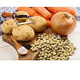 Spices & Ingredients, Vegetarian