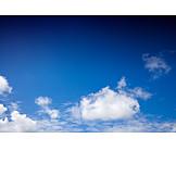 Sky, Cloudscape, Sky Only