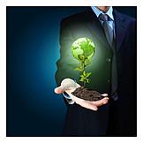 Umwelt, Umweltfreundlich, Global