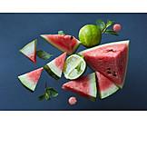 Refreshment, Melon