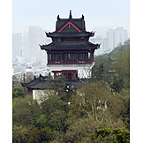 Architecture, Wuhan