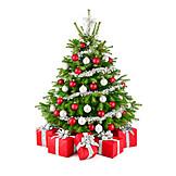 Christmas Eve, Christmas Tree